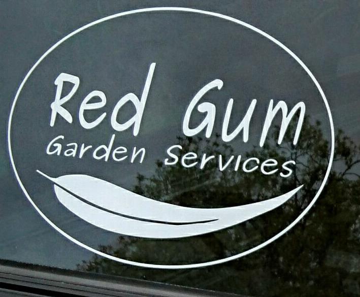 Red Gum Garden Services 2